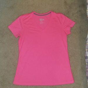 Nike Short Sleeve V-neck Legend T-shirt